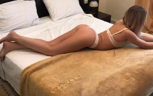 Αννίτα, top model από Ρωσία για διπλή απόλαυση