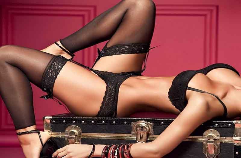 Το πιο σέξι καυτό Call Girl της Αργυρούπολης: Αλιόνα!