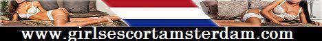 Girls Escort Amsterdam Banner