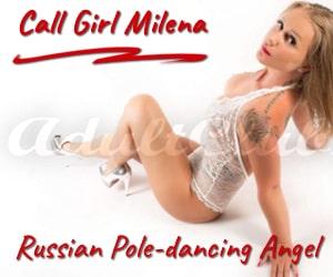Athens Call Girl Milena 300x250 Banner