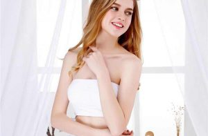 Read more about the article Ξανθιά teen escort για GFE στην Αθήνα