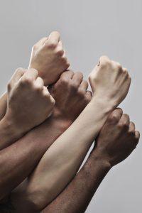 handsfisting