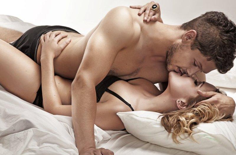 Τα χάδια πριν το σεξ αρέσουν στους άντρες